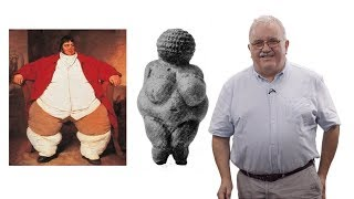 Stephen O'Rahilly (Cambridge) 1: The Causes of Obesity: Why Isn't everybody fat? thumbnail