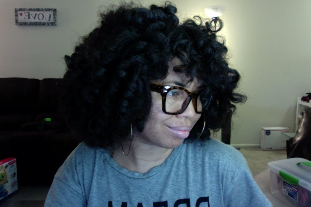 Jamaican Twist Braid Crochet Wig Review