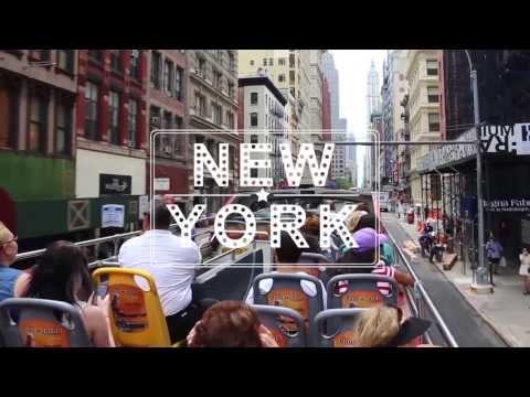 #IncreíbleEs Mi Viaje De 15 Años En New York Y Disney