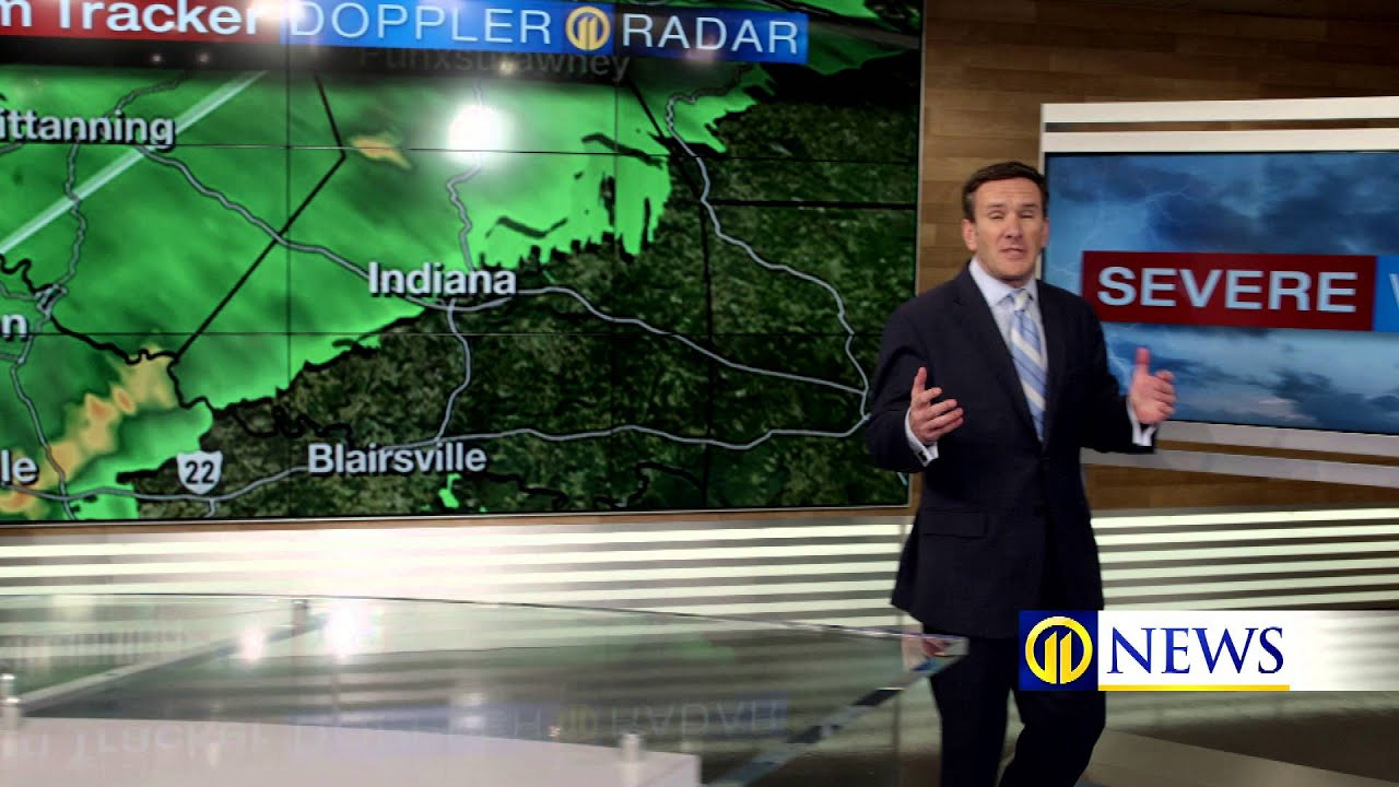 Wpxi Live - Year of Clean Water