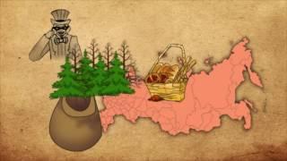 БЕЗ ЦЕНЗУРЫ! Обманутая Россия: Обман космических масштабов. А Боги рядом! (4 часть)