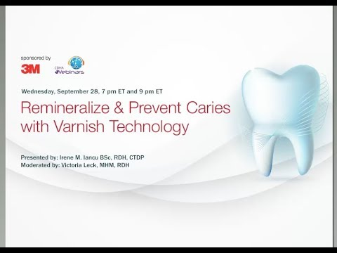 Dental Caries Prevention for the Everyday Client