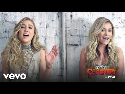 Maddie and Tae's 'Sierra' is Ultimate Payback to Their Bully (Spotlight Country)