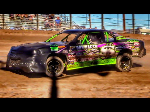 StockCar Main January 29th 2017