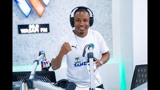 #LIVE: SPORTS COURT NDANI YA WASAFI FM - MAY 08, 2021