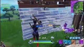 Fortnite compilation sniper