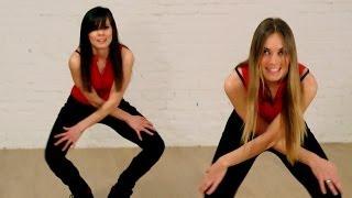 Aprende a bailar Charleston | Paso a paso