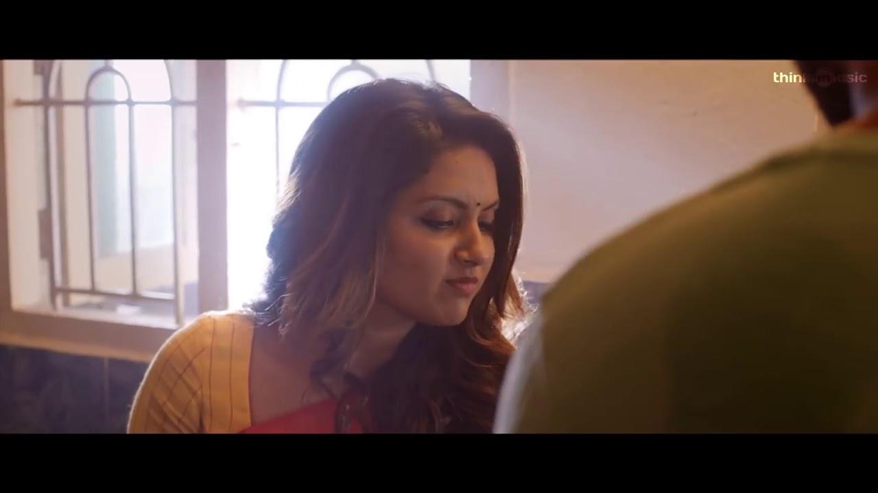 Un Nenappu Nenju Kuzhi Vara Iruku Cute Romance Whatsapp Status Youtube