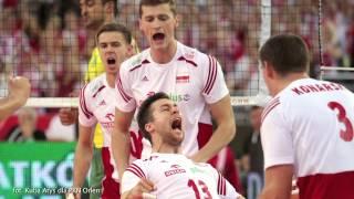 MŚ siatkarzy: Polacy ograli Brazylię, skandal po meczu