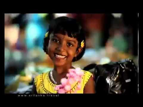 Sri Lanka on CNN
