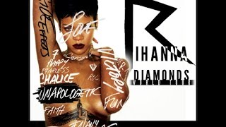 Diamonds World Tour Rihanna (full concert)