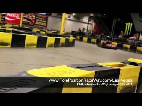 98.5 KLUC Speed Dating at Pole Position Raceway Testimonials | Group Events in Las Vegas
