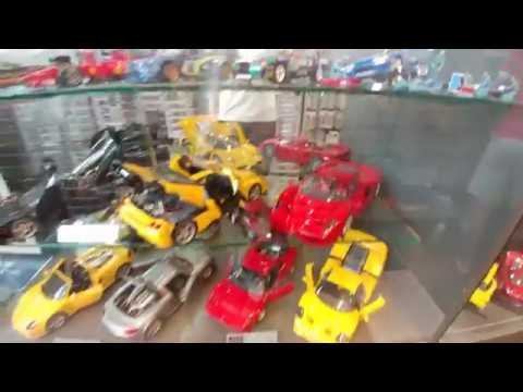 Tour At Tamiya - Stargek Store In Singapore