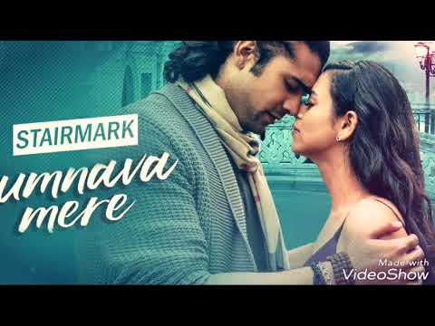 HUMNAVA MERE | COVER SONG| AAKASH SWARNKAR | JUBIN NAUTIYAL | ROCKY- SHIV | manoj muntashir