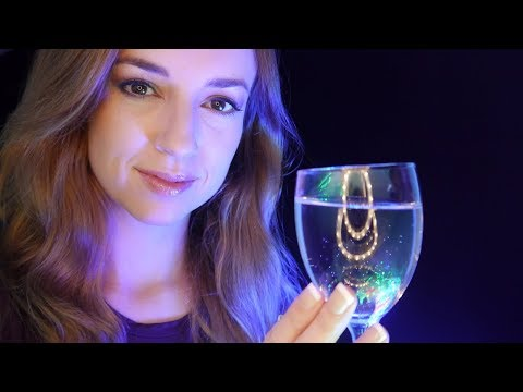 💧ASMR💧Watersounds💧Marbles💧Soft spoken💧#asmr