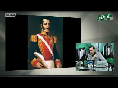¿Quién fue el presidente más joven de Perú? Aldo Mariátegui te lo cuenta | CAPITAL