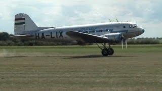 Lisunov Li-2 - MAS 2013