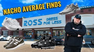 Ross Finds *In Store* Adidas EQT 93 Ultra Boost, Air Jordan XXX + More!