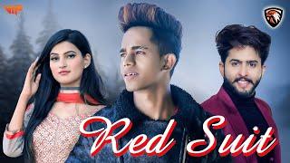 Red Suit   Full Video   VK Feat. Apple Jindal & Gunjan Katoch   New Punjabi Songs 2020   VIP Music