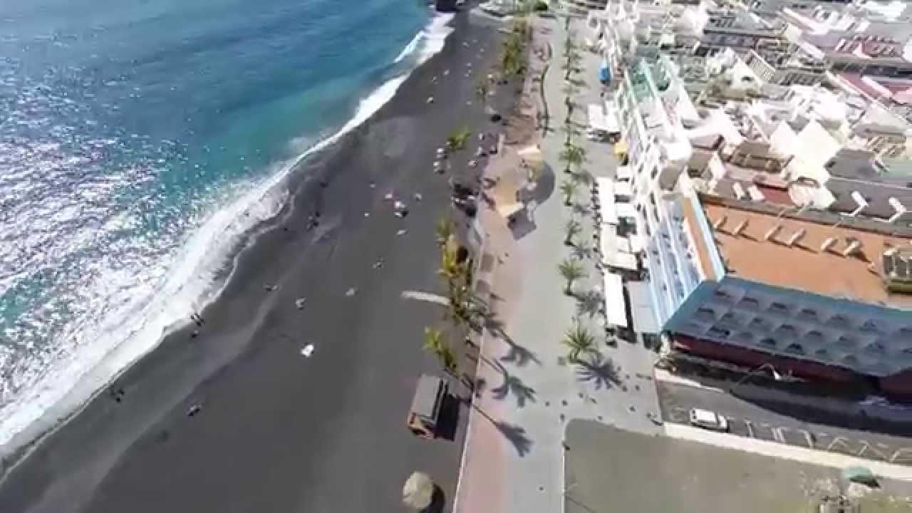 La palma puerto naos im april 2014 youtube - Sol la palma puerto naos ...