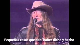 Bon Jovi y Willie Nelson - Always on my mind (TRADUCIDA - INTERPRETADA)