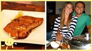 Meg | Date Night Salmon
