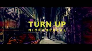 周湯豪 NICKTHEREAL 『TURN UP』/Choreography by柯妹 Ashley Ke