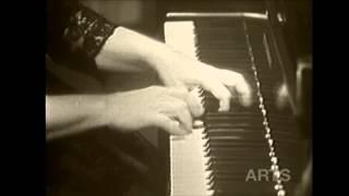 rosalyn tureck plays bach goldberg variations bwv 988 variations 28 29