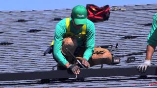Two Solar Panel System Installations, One Crew, One Day – We Are SolarCity