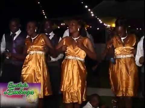 mbaga 28082011 ssebuliba josephwedding cmpg youtube