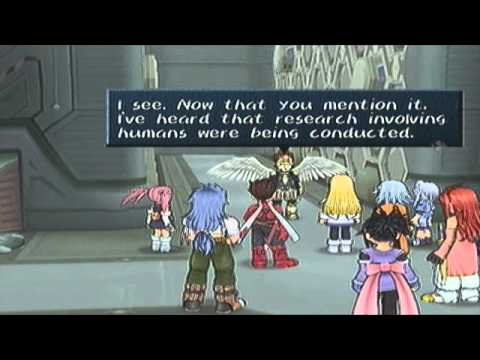 tales of symphonia welgaia guide