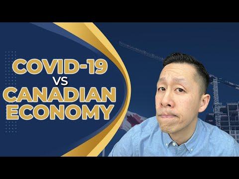 COVID-19 VS CANADIAN ECONOMY
