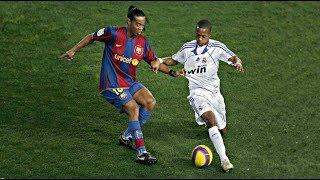 Robinho Humiliates Great Players ● HD