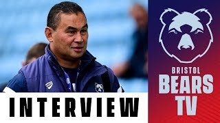 Lam Excited By Record Ashton Gate Crowd