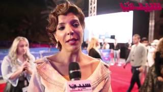 الممثلة المغربية لطيفة أحرار تتحدث لسيدتي عن علاقتها الخاصة بالمسرح