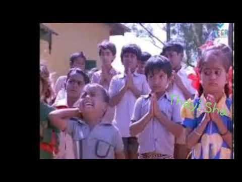 Thayi Sharade Loka Pujite Karaoke