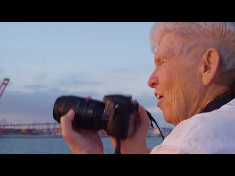 2017 Port of Long Beach Photo Program