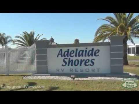 CampgroundViews.com - Adelaide Shores RV Resort Avon Park Florida FL