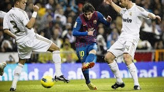 Video Lionel Messi ● Passing Skills vs Real Madrid ||HD|| download MP3, 3GP, MP4, WEBM, AVI, FLV Juli 2018