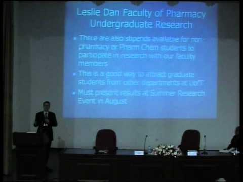 Jordan International Pharmaceutical Discovery 4