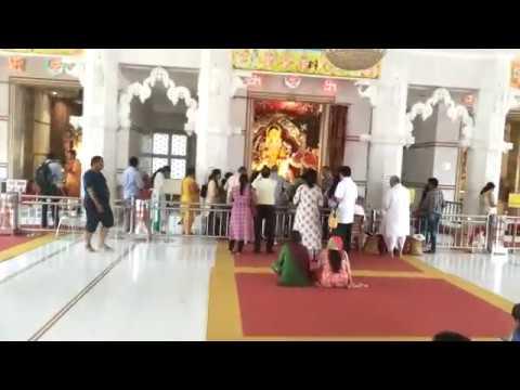 Lonavla, Narayani Dham Temple, Maharashtra, India