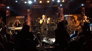 Geoff Tate-Silent Lucidity @ The Rose, Pasadena August 19, 2018