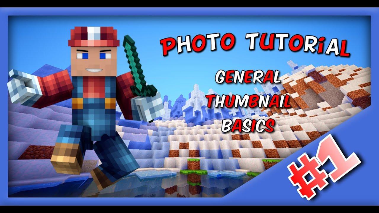Charming photoshop border template contemporary entry level resume photoshop tutorial ep 2 thumbnail border basics youtube baditri Images