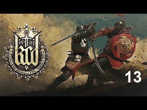 Kingdom Come: Deliverance 13: Der Vogt