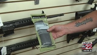 High capacity magazine sales remain steady in Vermont ahead of October ban