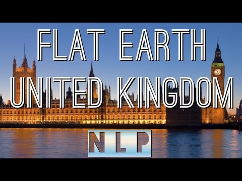 Flat Earth United Kingdom - Neuro Linguistic Programming NLP
