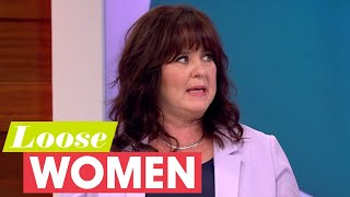 Coleen Looks Back at the Reaction One of Her Comments Caused | Loose Women