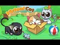 Virtual Cat Kitty Cat Games For Android ᴴᴰ