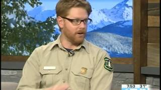 US Forest Service Colorado Public Lands Aaron Mayville 05.19.17 Good Morning Vail