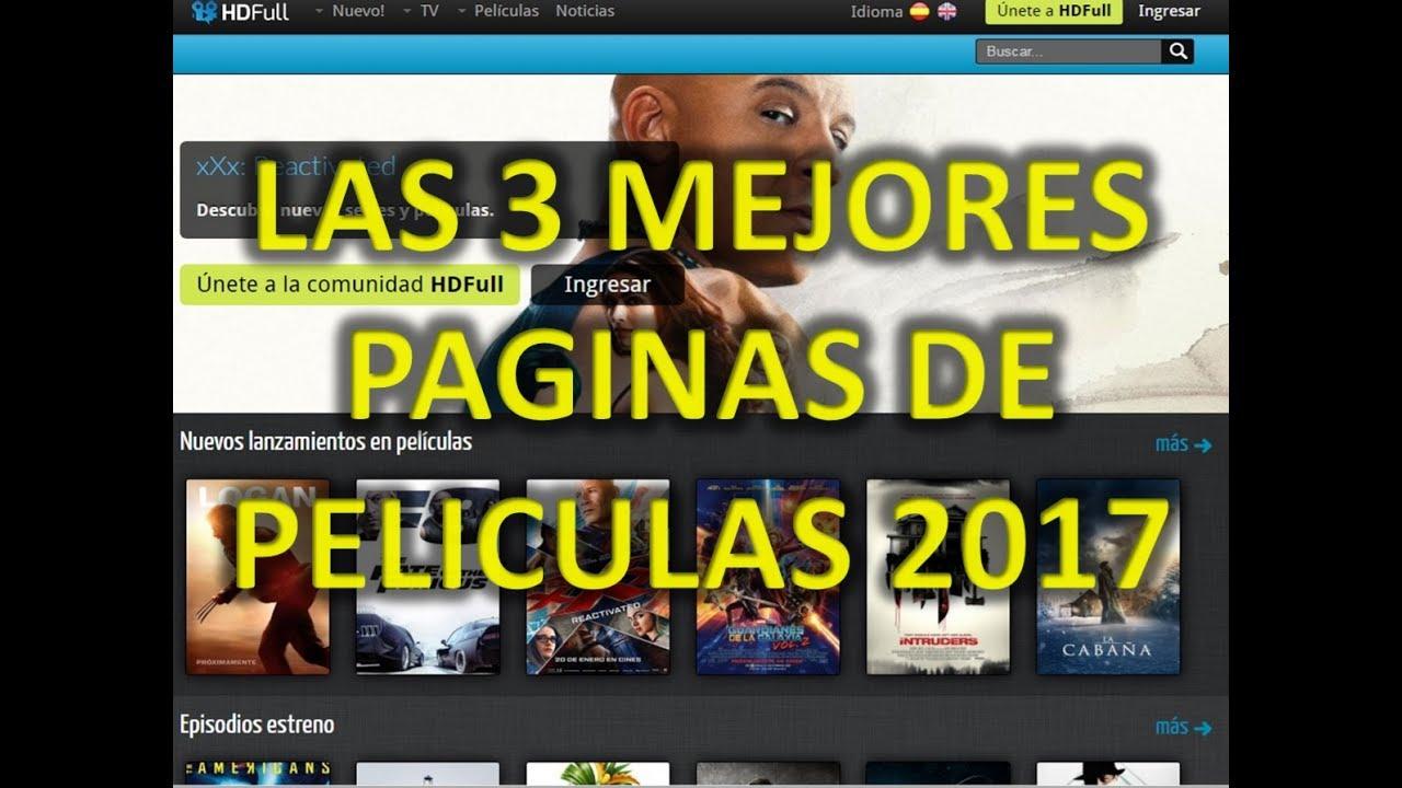 peliculas online sin registro